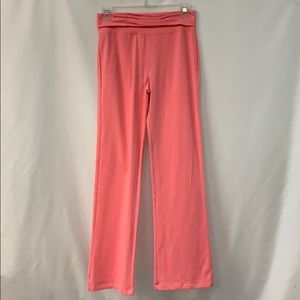 NWT Girls Hanna Andersson Yoga Pants Size 12